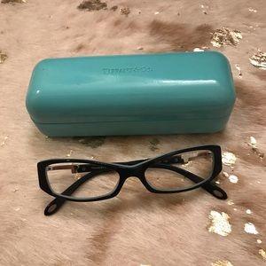 Tiffany &Co. TF 2047-B 8055 52-15 Glasses